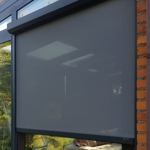 Roleta screen refleksola rozm. 100x200 cm antracyt