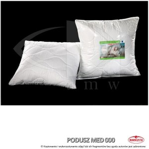 Poduszka MEDICAL PODUSZ/MED/000/050060/1