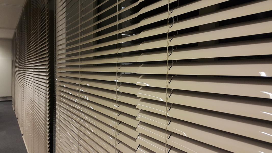 żaluzje okienne wewnętrzne