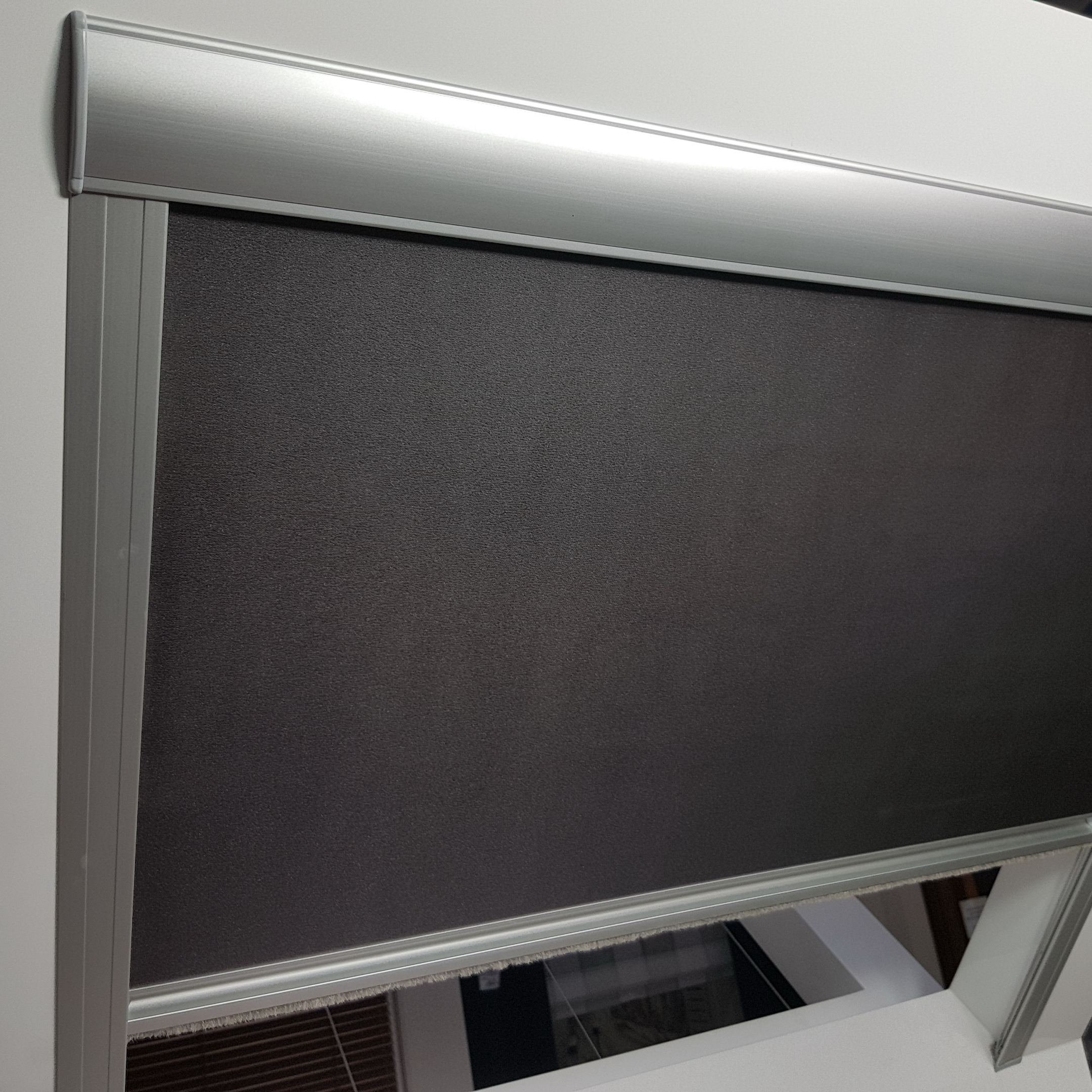 Roleta Zaciemniająca Do Okien Dachowych Fakro 07 Rozm 618x123 Cm
